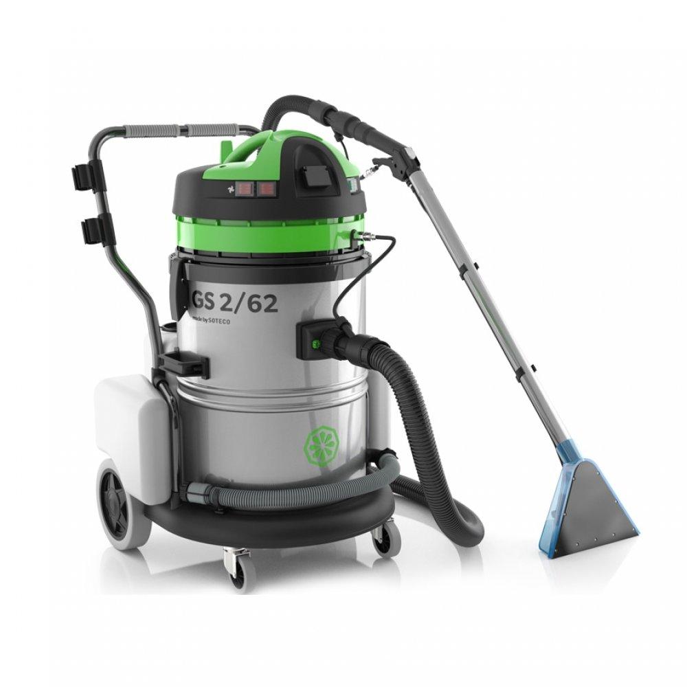 Endüstriyel halı yıkama temizlik makinesi, vakumlu temizlik için gerekli olan bütün özellikleri içinde barındıran, kullanımı pratik ve yüksek temizleme gücü ile sizin için en uygun fiyat avantajıyla IPC tarafından hizmetinize sunuluyor.